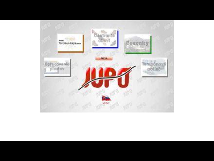 www.jupo-sk.eu