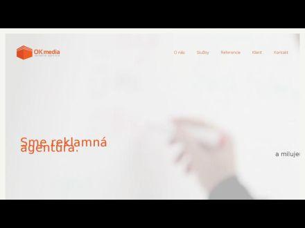 www.okmedia.sk