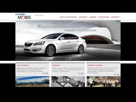 www.mobis.sk