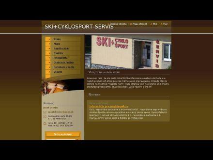 www.ski-cyklosportdrexler.webnode.sk
