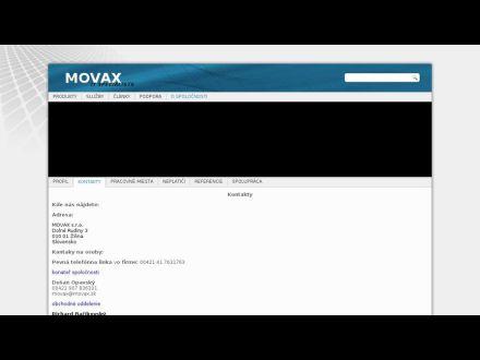 www.movax.sk