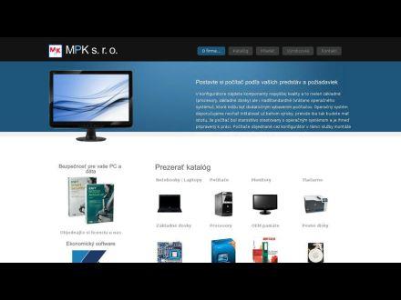 www.mpk.sk