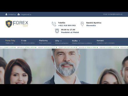 www.vforex.sk
