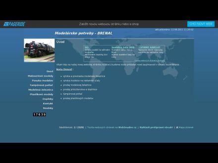 www.modelar-po.wbl.sk