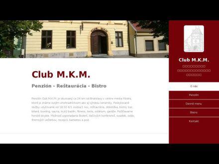 www.mkmmodra.webnode.sk