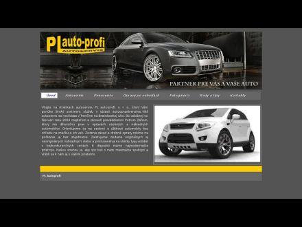 www.plautoprofi.sk