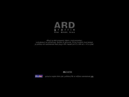 www.aerde.cz