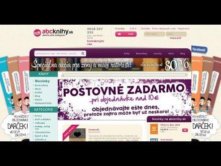 www.blogabcknihy.sk