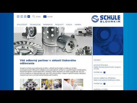 www.schuele.sk