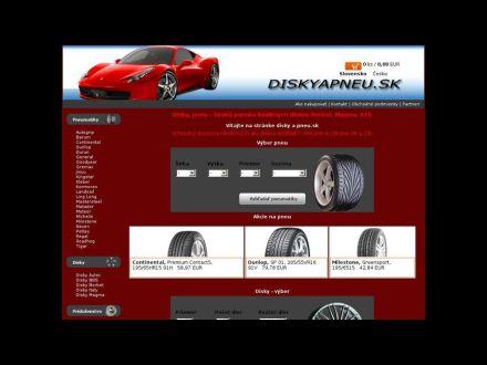 www.diskyapneu.sk