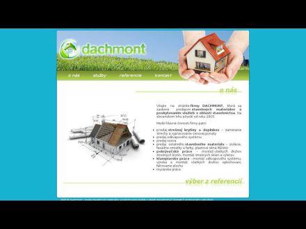 www.dachmont.sk