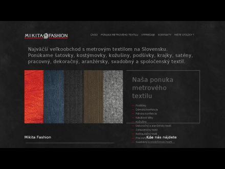 www.mikitafashion.sk