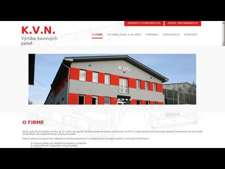 www.kvn.sk