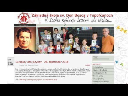 www.zsdonboscato.edu.sk