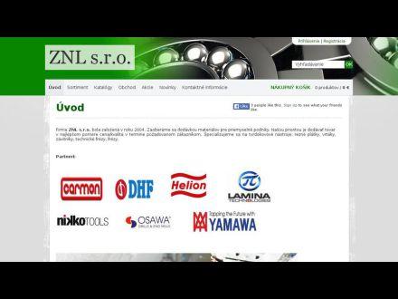 www.znl.sk