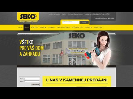 www.seko.sk