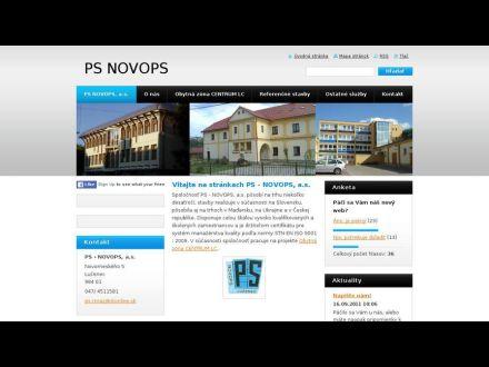 www.psnovops.webnode.sk
