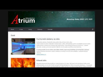 www.atriumbb.sk