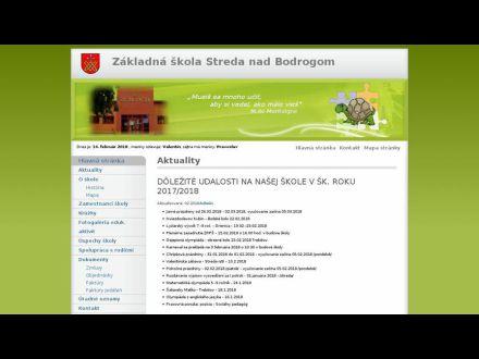 www.zsstreda.edu.sk