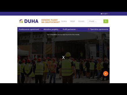 www.duhaas.sk