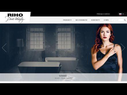 www.riho.sk