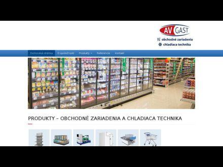 www.avgast.sk