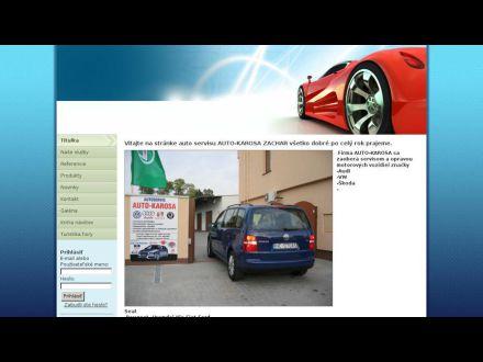 www.autokarosa.biznisweb.sk