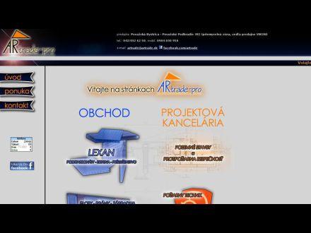 www.artrade.sk