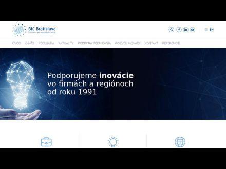 www.bic.sk