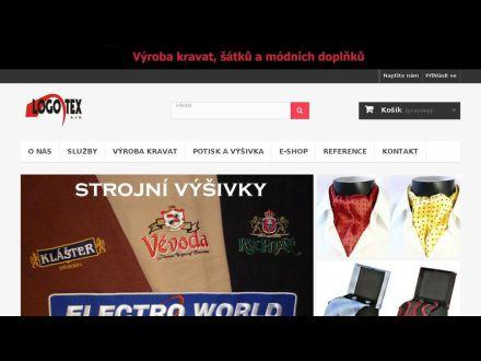 www.logotex.cz