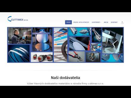 www.cuttimex.sk