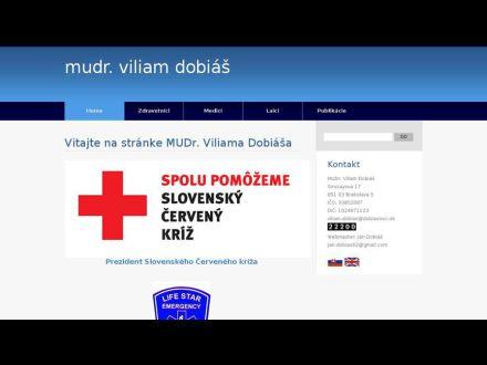 www.dobiasovci.sk