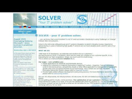 www.solver.sk