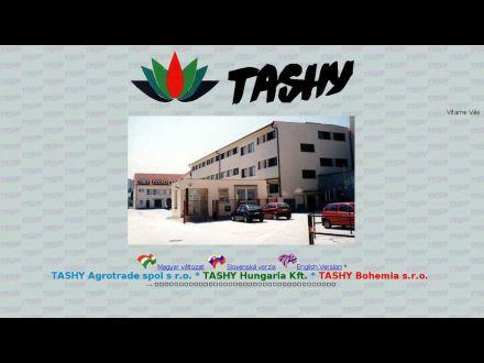 www.tashy.sk