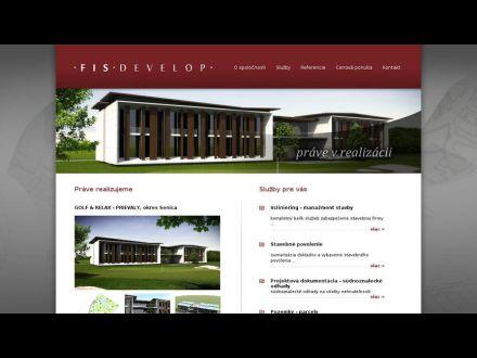 www.fisdevelop.sk