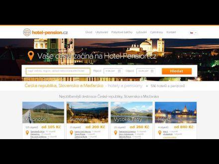 www.hotel-pension.cz