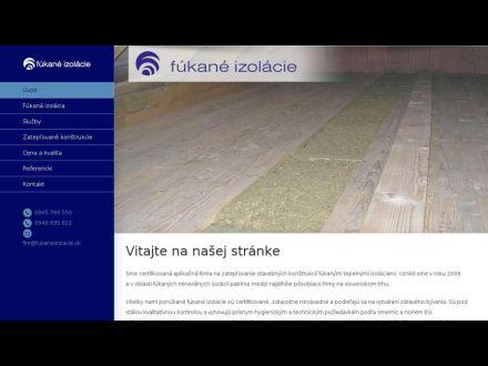 www.fukaneizolacie.sk
