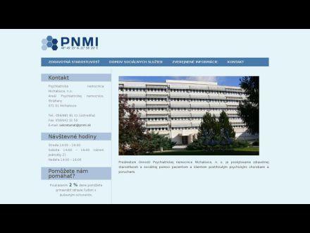 www.pnmi.sk