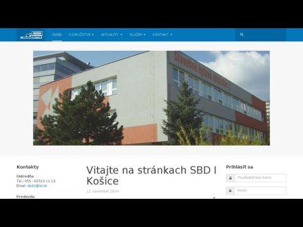 www.sbd1ke.sk