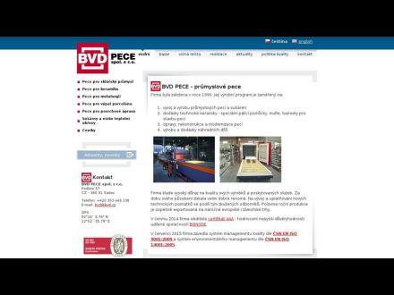 www.bvd.cz