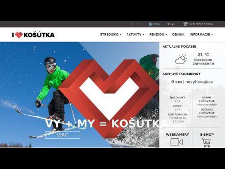 www.kosutka.sk