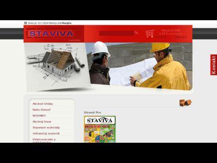 www.staviva-v.sk