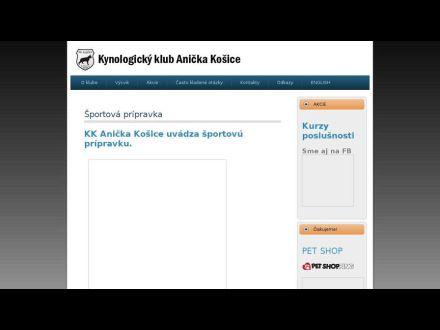 www.kkanicka.sk