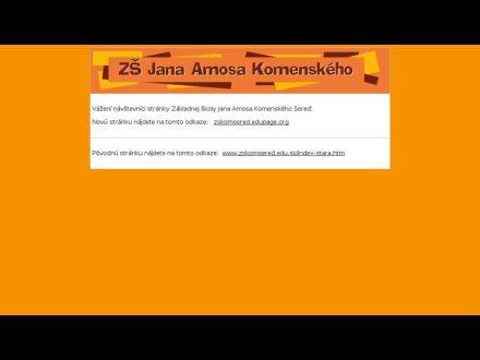 zskomsered.edupage.org