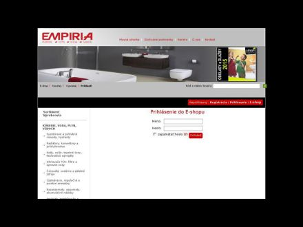 www.empiria.sk