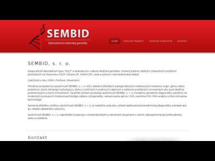 www.sembid.sk