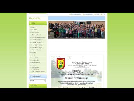 www.alapiskolapered.sk