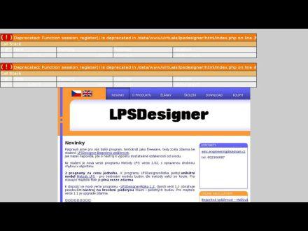 www.lpsdesigner.cz