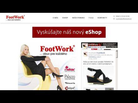 www.footwork.sk