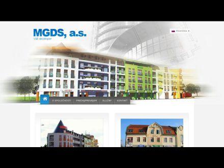 www.mgds.sk